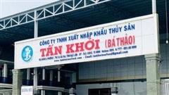 Bạc Liêu: Ổ dịch tại Công ty thủy sản Tấn Khởi tiếp tục lan rộng