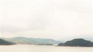 Hồ thủy điện Hàm Thuận cắt lũ, đảm bảo an toàn hạ du Bình Thuận