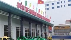 Thái Bình khôi phục hoạt động 12 tuyến vận tải khách cố định liên tỉnh