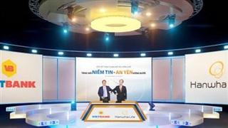 Hanwha Life Việt Nam và Vietbank ký hợp tác chiến lược phân phối sản phẩm bảo hiểm nhân thọ tại Việt Nam