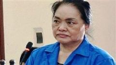 Giảm án tù cho nữ Chủ tịch HĐQT Công ty CP Huy Hà chiếm đoạt 10 tỷ đồng