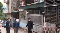 Học sinh Trường THPT Hòn Gai nghỉ học do học sinh tiếp xúcca nhiễm Covid-19