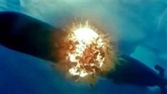 Tên lửa Nga đe dọa mọi tàu ngầm đối phương