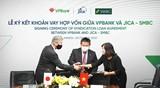 VPBank nhận gói vay hợp vốn 100 triệu USD từ các đối tác Nhật hỗ trợ DN nhỏ