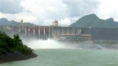 Gấp rút bảo đảm an toàn cho các hồ chứa khu vực Trung Bộ