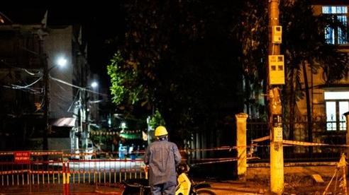 Thanh Hóa: Khẩn cấp tìm người liên quan đến 2 ca Covid-19 tại Bỉm Sơn