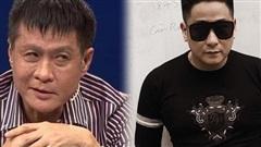 Minh Tiệp phản pháo Lê Hoàng: 'Ngày nào đó đại gia nail lại chê MC, đạo diễn học vấn thấp'