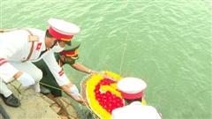 Phú Yên kỷ niệm 60 năm Đường Hồ Chí Minh trên biển
