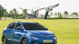 Đổi xe cũ sang xe VinFast, nhận tới 50 triệu đồng
