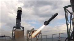 Tên lửa Brimstone của Ukraine vô nghĩa với tàu chiến Nga