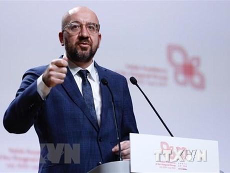 Liên minh châu Âu loay hoay giải bài toán năng lượng