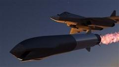 Su-57 Felon của Nga sẽ sớm tiếp nhận tên lửa siêu thanh thế hệ mới
