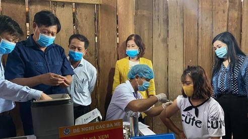 Phát hiện 3 ca bệnh bạch hầu ở Nghệ An
