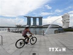 Dịch COVID-19: Singapore tiếp tục mở cửa biên giới từ ngày 27/10