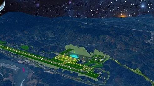 Thủ tướng đồng ý dự án xây dựng sân bay Sa Pa trị giá 7.000 tỷ đồng