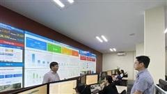 Chống dịch bằng công nghệ và cái tài của người quản trị