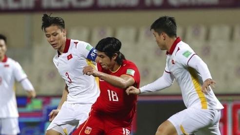 Báo chí Thái Lan nói gì về thứ hạng FIFA của đội tuyển Việt Nam?