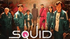 Ảnh hưởng đáng sợ của Squid Game đến trẻ nhỏ