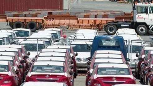 Xe nhập khẩu từ Indonesia về Việt Nam bất ngờ tăng mạnh