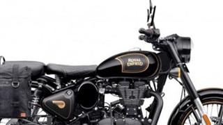 Royal Enfield Classic 500 Tribute Black phiên bản cuối cùng ra mắt tại Thái Lan, giá 140 triệu đồng