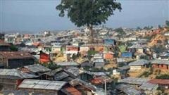 Tấn công băng đảng có vũ trang ở trại tị nạn Rohingya, ít nhất 6 người tử vong