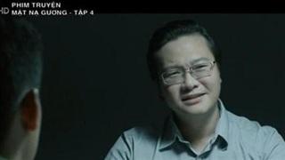 Mặt nạ gương - Tập 4: Bị Hoa gài bẫy, ông Bắc (chủ TMV Bắc Việt) khai nhận mọi tội trạng