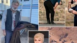 Vụ Alec Baldwin nổ súng bắn chết người trên trường quay, trợ lý đạo diễn không biết súng lắp đạn thật