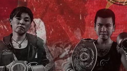 Trực tiếp tranh đai WBO: Nguyễn Thị Thu Nhi trở thành nhà vô địch thế giới đầu tiên của Việt Nam