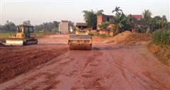 Thái Nguyên xin hỗ trợ 950 tỷ đồng để xây 7 km vành đai V vùng Thủ đô