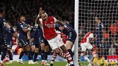 Hạ gục Aston Villa, Arsenal áp sát Top 6 Ngoại hạng Anh