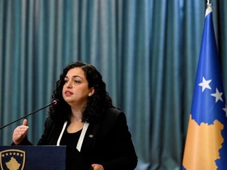 Nga chỉ trích Kosovo trục xuất nhà ngoại giao là hành động khiêu khích