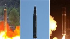 Điểm tên những thành tựu quân sự mới của Triều Tiên