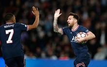 Chờ Messi khai hỏa ở Ligue 1
