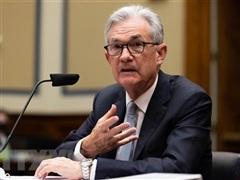 Chủ tịch Fed Jerome Powell: Còn 'quá sớm' để tăng lãi suất cơ bản