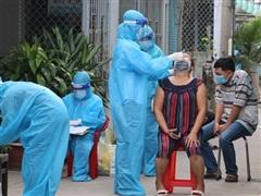Trà Vinh: Mở lại 3 bệnh viện dã chiến để thu dung bệnh nhân COVID-19