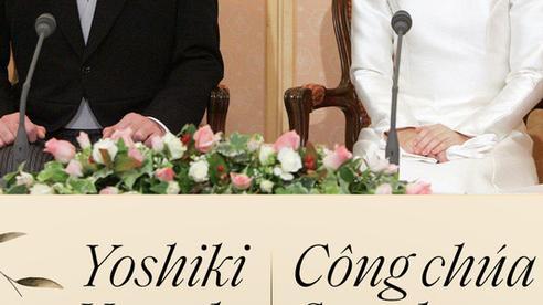 Số phận 3 nàng công chúa Nhật vứt bỏ tất cả lấy chồng thường dân, tương lai nào cho cô dâu Mako khi chọn con đường chông gai nhất?