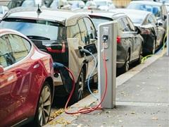 Ôtô điện chiếm gần 20% doanh số bán xe ở châu Âu trong quý 3