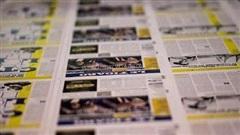 Facebook trả nhuận bút cho báo chí Pháp