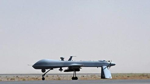 Mỹ tiêu diệt thủ lĩnh cấp cao của al-Qaeda trong vụ tấn công bằng máy bay không người lái