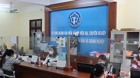 Hà Nam chi trả kịp thời hỗ trợ người lao động theo Nghị quyết 116