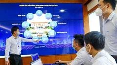 TP Thủ Đức ra mắt Trung tâm Điều hành thông minh