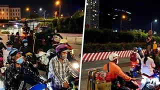 TP HCM: Nguy cơ lây nhiễm Covid-19 rất cao ở quận Bình Tân