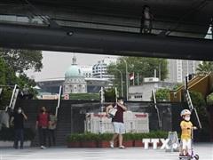 Singapore và Indonesia tiếp tục ghi nhận nhiều ca mắc mới