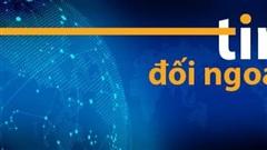 Ngoại giao trong tuần: Bộ trưởng Bùi Thanh Sơn đối thoại với thanh niên; Việt Nam-Nicaragua tham khảo chính trị cấp Thứ trưởng Ngoại giao đầu tiên