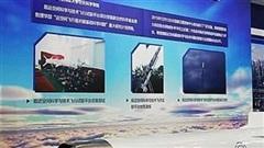 Mỹ lo ngại khả năng của tên lửa siêu vượt âmTrung Quốc
