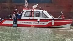 TP HCM: Vẫn chưa tìm thấy 1 người rơi xuống sông