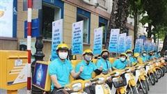 Hà Nội ra quân tuyên truyền, vận động người dân tham gia BHXH tự nguyện