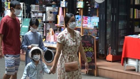 TP Hồ Chí Minh đánh giá cấp độ dịch ở cấp độ 2