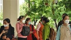Quảng Nam tạm hoãn thi viên chức ngành giáo dục do mưa lũ