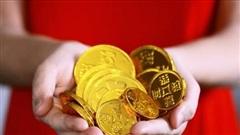 Vượt trên đỉnh giá 1.830 USD/ounce, vàng tiếp tục tăng mạnh